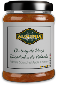 Chutney-Maca-Riscadinha
